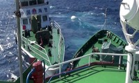 Asosiasi Persahabatan Vietnam-Kamboja mengajukan pernyataan tentang masalah Laut Timur