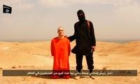AS melakukan investigasi terhadap pembunuhan jurnalis J.Foley