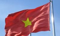 Memperingati ult ke-69 Hari Nasional Vietnam di AS