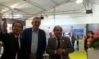 """Vietnam menyosialisasikan pariwisata di Festival Koran  """" L'Humanite"""" di Perancis"""