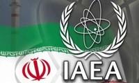 Iran dan IAEA memulai perundingan tentang nuklir