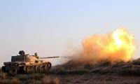 PBB memperingatkan IS yang sedang beraktivitas di Libia