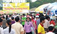 """Efektivitas nyata dari gerakan """"Orang Vietnam memprioritaskan penggunaan barang Vietnam"""""""