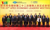 APEC-22 : Sepakat mendorong konektivitas ekonomi di kawasan