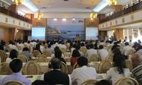 Mengembangkan secara berkesinambungan pariwisata yang bertanggung jawab di Vietnam