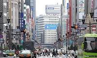 Jepang mengesahkan paket stimulasi ekonomi sebanyak USD 29 miliar