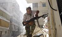 PBB menyerukan mencari solusi bagi bentrokan Suriah
