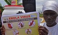 Liberia menyatakan habis wabah Ebola