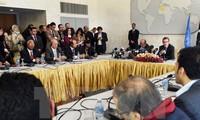 Semua faksi bermusuhan di Libia menyambungkan dialog di Aljazair