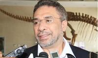 Timor Leste mendukung penyusunan COC di Laut Timur