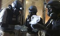 Proses penghapusan gudang senjata kimia Suriah memasuki tahap terakhir