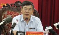 Memperkuat partisipasi rakyat dalam pekerjaan pencegahan dan pemberantasan korupsi