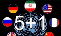 Iran mengeluarkan rekomendasi menangani masalah nuklir dengan kelompok P5+1