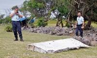 Malaysia mengkonfirmasikan kepingan pesawat terbang yang ditemukan di Samudera Hindia adalah dari MH370
