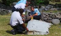 Kepingan-kepingan yang ditemukan di Maladewa bukan dari pesawat terbang  MH370