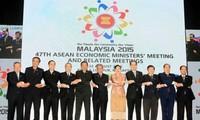 ASEAN mendorong integrasi ekonomi