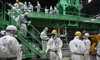 IAEA mengumumkan laporan menyeluruh tentang musibah nuklir Fukushima