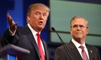 Pemilu AS 2016 : Calon  Partai Republik memasuki perdebatan ke-2