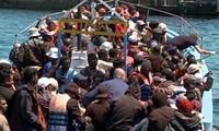 EP menyerukan kepada negara-negara EU supaya memperkuat langkah pengelolaan krisis