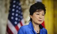 Presiden Republik Korea menyerukan kepada Jepang supaya menuju ke masa depan