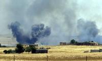 Turki mengadakan kembali serangan udara terhadap target-target PKK di Irak Utara