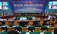 ASEAN-Tiongkok memperkuat kerjasama hukum