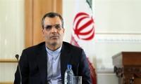 Iran menegaskan tidak meningkatkan ketegangan dengan Arab Saudi