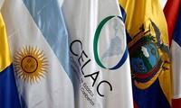 Amerika Latin memperkuat integrasi dan solidaritas