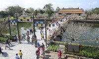 Pekan raya pariwisata Vietnam 2016 (VITM) dibuka