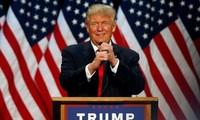Pemilu AS 2016 : D.Trump merebut kemenangan di negara bagian Washington
