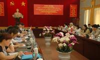 Vietnam dan Tiongkok berbagi pengalaman di bidang perkembangan ekonomi daerah etnis minoritas
