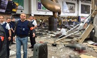 AS memperingatkan kemungkinan terjadi terorisme di Afrika Selatan
