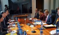 Persidangan ke-3 Komite Gabungan Perdagangan Vietnam-Afrika Selatan