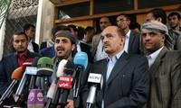 Perundingan damai Yaman memperpanjang waktu lebih dari sepekan