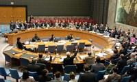 Malaysia memegang jabatan Ketua DK PBB