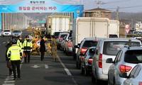 Republik Korea membantah seruan membuka kembali zona industri Kaesong