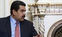 Dewan Pemilihan  Nasional Venezuela mengumumkan peta jalan  melakukan referendum