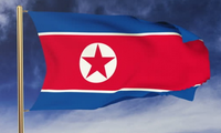 Pertemuan persahabatan memperingati ultah ke-68 Hari Nasional RDR Korea