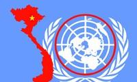 Posisi Vietnam setelah 39 tahun masuk Perserikatan Bangsa-Bangsa