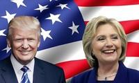 Dua Capres AS sudah bersedia  untuk perdebatan pertama