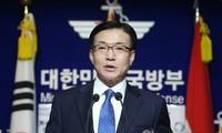 Republik Korea memperingatkan akan melakukan serangan penangkalan terhadap RDR Korea
