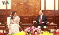 Vietnam merupakan anggota aktif dan bertanggung jawab dari PBB