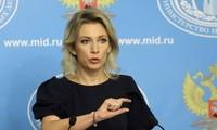 Rusia menyatakan bersedia memperbaiki hubungan bilateral dengan Pemerintah AS