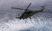 Republik Korea berhasil menyelamatkan awak kapak RDRK yang mengalami kecelakaan di laut
