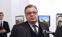 Beberapa negara menutup kantor perwakilan diplomatik di Turki
