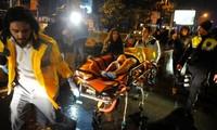 Sedikit-dikitnya 35 orang tewas dalam serangan teror di Istanbul
