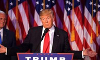 Presiden terpilih Donal Trump membantah kemungkinan RDR Korea mengembangkan rudal ke AS