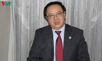 Mendorong hubungan Vietnam-Tiongkok berkembang secara lebih sehat, positif dan berkesinambungan