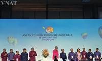 """Mencanangkan kampanye  mendorong """"ASEAN- satu destinasi"""" – Vietnam berusaha mengembangkan cabang industri tanpa asap"""