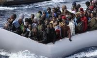 Italia memperkuat pengusiran terhadap kaum migran ilegal